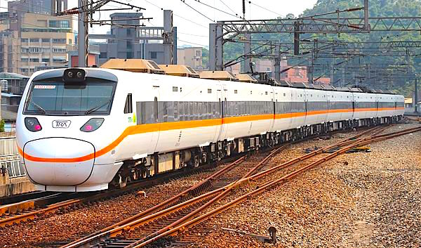 Tåg hastighet dating